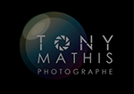 572 - TONY MATHIS PHOTOGRAPHE
